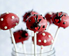 cake pop recipes