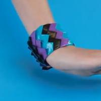 duct tape bracelet