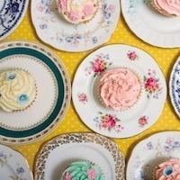 Gluten-Free Cupcakes Recipe