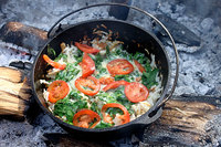 campfire breakfast recipe