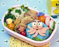 bento recipes for kids