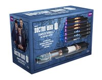 complete doctor who series