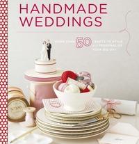 handmade weddings book