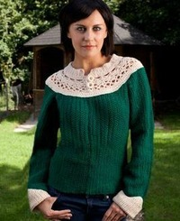 attleboro sweater pattern