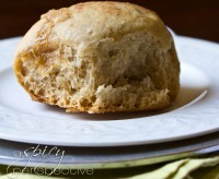 Fall Crock-pot Recipes: Yeast Rolls