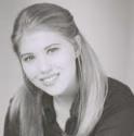 A headshot of Jodi Chick
