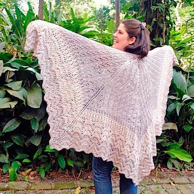Dalilah Free Knitting Pattern