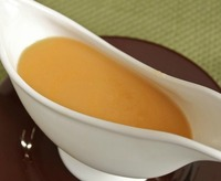 Gluten-Free Gravy Thanksgiving Recipe