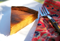 Gluten-Free Thanksgiving Recipe: Pumpkin Pie