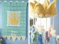 royal baby george knit and crochet projects
