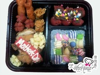 candy crush bento box
