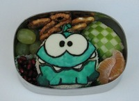 cut the rope bento box
