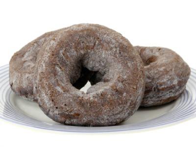 Dream-worthy Chocolate Cake Recipes: Chocolate Cake Donuts