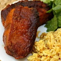 Slow Cooker Sweet Glazed Pork Chops and Other Delicious Crockpot Dinner Recipes from CraftFoxes