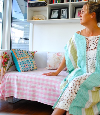 Easy Beach Kaftan