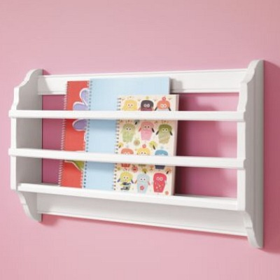 bunk bed shelf plan