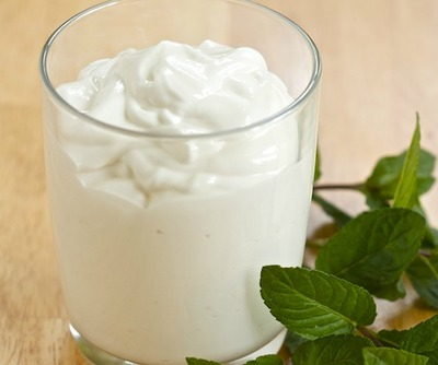 DIY Cooling Aloe Mint Lotion
