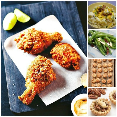 Chicken Dinner recipes