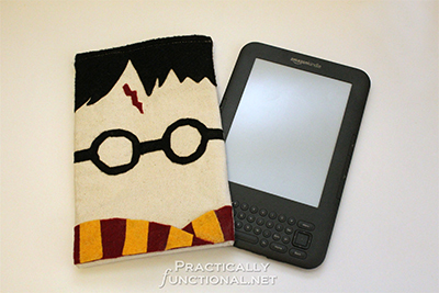 Harry Potter, Ron Weasley, Kindle Cover, iPad Cover
