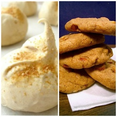 Cookies Made with Maple Syrup