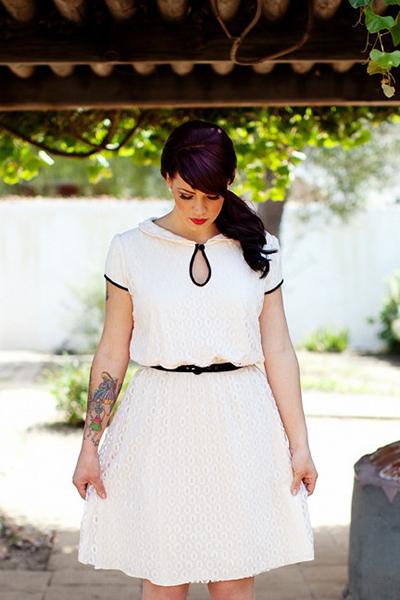 plus sized dress, dress pattern, sundress, summer dress