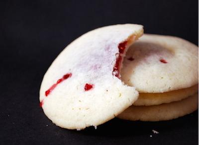 true blood vampire cookies