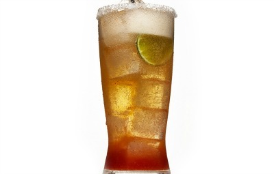 summer cocktails, alcoholic beverages, sriracha-lada, party cocktails, picnic cocktails, party drinks, spicy drinks