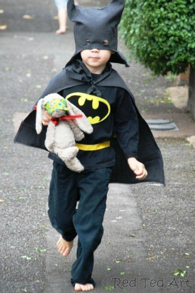 Halloween costumes for kids, Batman costumes, Batman, DIY Batman costume