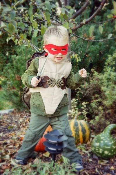 Halloween costumes for kids, Teenage mutant ninja turtle costumes, TMNT, DIY TMNT costume