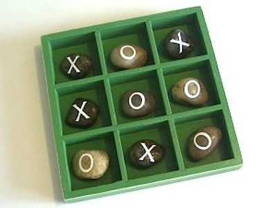 tic tac toe game diy