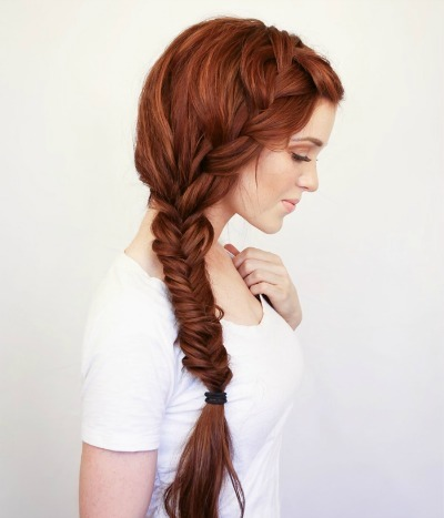 Side Braid