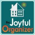 joyful organizer