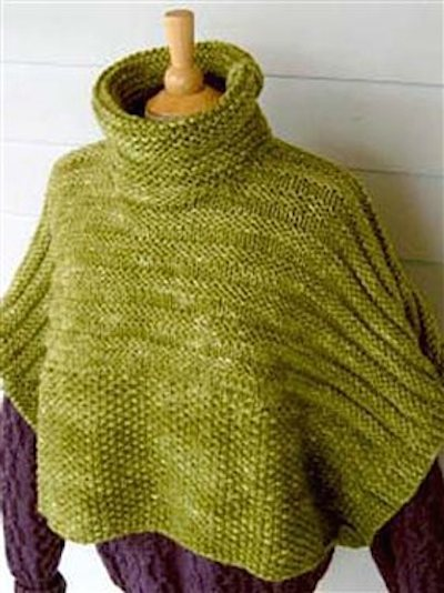 Extreme Turtlenecks   Oversized and Chunky Sweaters to Knit or Crochet - Craf...
