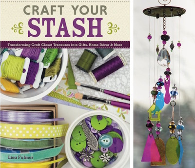 craft your stash sun catcher