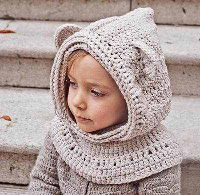 Adorable Animal Crochet Hat Patterns Craftfoxes