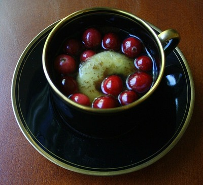 cranberry apple cider recipe