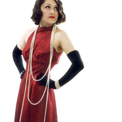 zelda style vintage dress