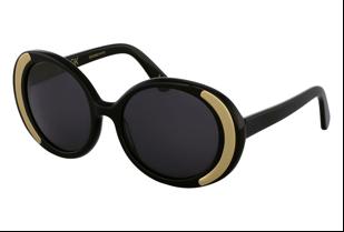 jackie onassis retro style sunglasses