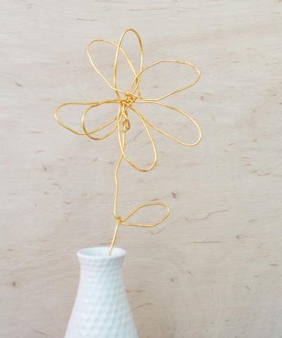 Wire Daisy