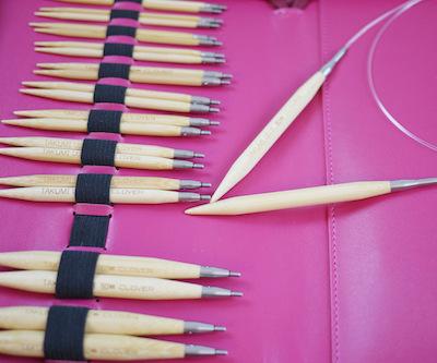 takumi needles