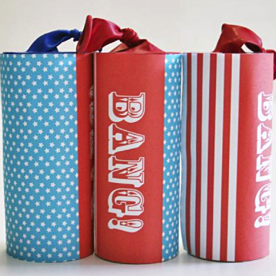free printable firecracker