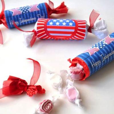 candy firecrackers