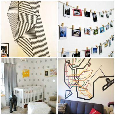 DIY Wall Art That Won