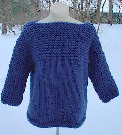 Free Knitting Patterns Chunky Jumper : Caps, Cowls & Sweaters Made with Mixology Bulky Yarn - Craftfoxes