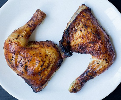 Pollo al Ajillo, Garlic Chicken Recipes, Best Chicken Recipes for Fall