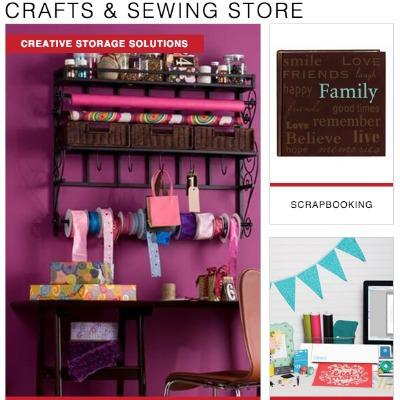 craft bargains