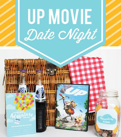 UP Movie Date Night
