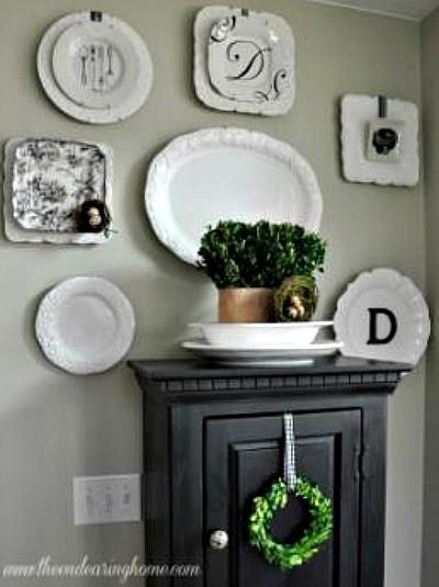 Layered Plates
