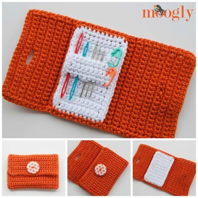 Nifty Needle Case