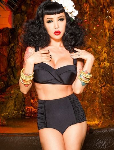 29e42fa85d The Best Online Stores Shops for Retro Swimwear - Craftfoxes